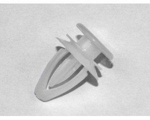 Клипса крепления панели зеркала Opel Astra G, Ford (уп 50 шт.), CP10550, Chpok-it