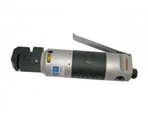 Кромкогиб пневматический (с пробойником), сталь до 1,4 мм, усиленный, JAT-6943А, Jonnesway