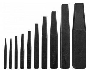"""Набор экстракторов 1/8"""" - 1-1/16"""", 10 предметов, AG010052, Jonnesway"""