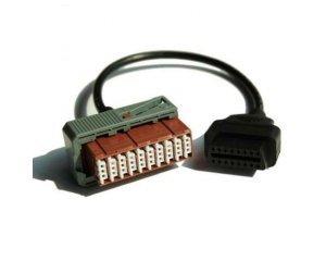 Переходник OBD2 - PSA 30 pin