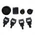 Комплект грузовых переходников сканеров Autocom/Delphi
