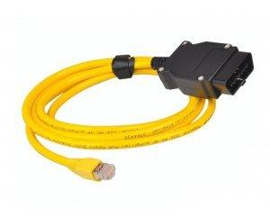 Диагностический кабель BMW ENET