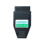 J2534 Mid адаптер ChipSoft + K-Line + CANHacker