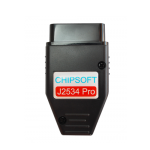 J2534 PRO адаптер ChipSoft + K-Line
