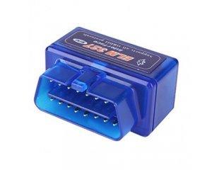OBD2 ELM327 Bluetooth диагностический адаптер