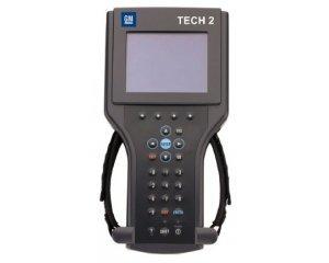 Диагностический сканер General Motors Tech 2