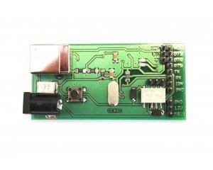 Адаптер DENSO - UART - MBUS 3 в 1