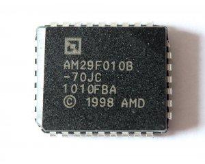 Микросхема AM29F010