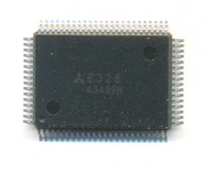 Микросхема Mitsubishi E328