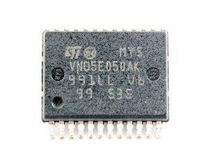Микросхема VND5E050AK