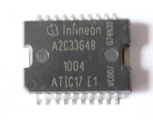 Микросхема A2C33648 (ATIC17E1)