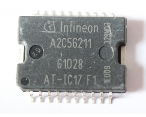 Микросхема A2C56211