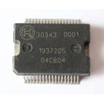 Микросхема Bosch 30343