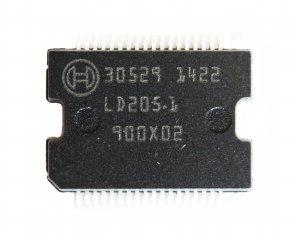 Микросхема Bosch 30529