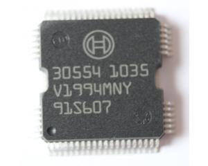 Микросхема Bosch 30554