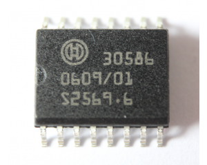 Микросхема Bosch 30586