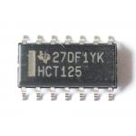 Микросхема HCT125