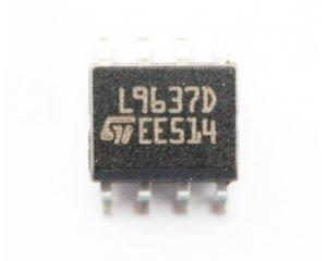Микросхема L9637D