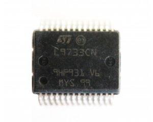 Микросхема L9733