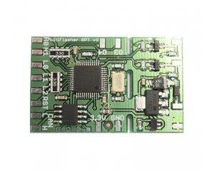 GPT адаптер для чтения паролей