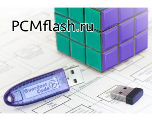 Загрузчик прошивок PCMflash (PCM Flash)