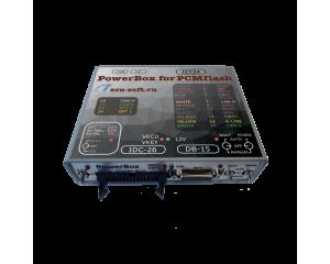 Коммутационный прибор PowerBox для PCMflash