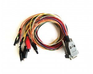 Cable DB15 - PIN to the PowerBox