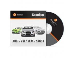 Audi | VW | Seat | Skoda