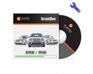 BMW (марка тестируется)