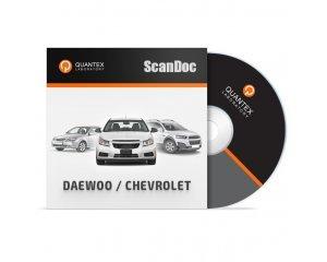 Daewoo | Chevrolet