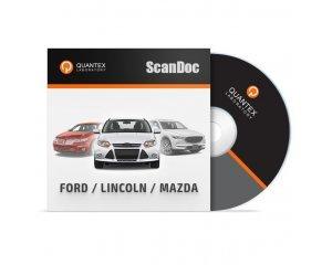 Ford   Lincoln   Mazda