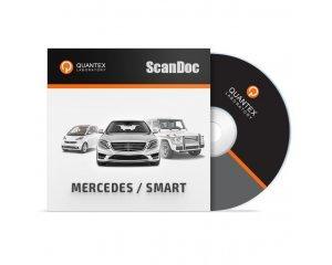 Mercedes | Smart