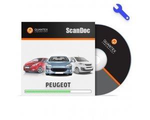 Peugeot (марка тестируется)