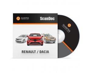 Renault | Dacia