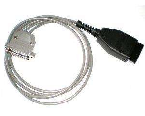 Кабель OBD-II для Combiloader