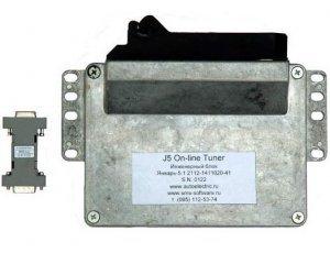 Программно-аппаратный комплекс J5 On-Line Tuner