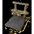 Стол позиционер для работы с ЭБУ