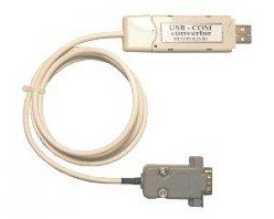 Кабель-конвертер USB-COM для эмуляторов B2C и ОЗОН