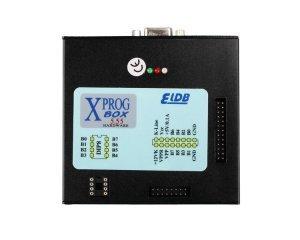 Программатор Xprog-M v5.55 + адаптеры