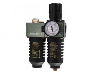 """Блок подготовки воздуха для пневмоинструмента 3/8"""", JAZ-6704, Jonnesway"""