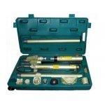 Набор гидроинструмента 10 тн, две скорости, 18 предметов, Jonnesway AE010015