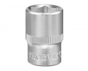 """Головка торцевая 1/2""""DR 11 мм шестигранная, FS01211, Thorvik"""