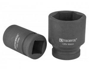 """Головка торцевая 1""""DR 50 мм, LSWS00150, Thorvik"""