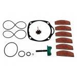 Ремонтный набор для пневматического гайковерта JAI-0916, ламели, прокладки, курок, Jonnesway JAI-0916-RK