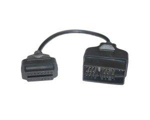 Переходник OBD2 - Toyota 22 pin