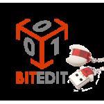 Редактор прошивок BitEdit (Bit Edit)