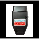 J2534 PRO адаптер ChipSoft + K-Line