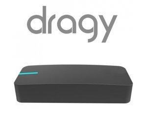 GPS-логгер Dragy Perfomance Meter