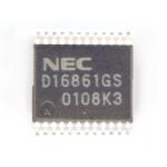 Микросхема D16861GS