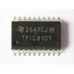 Микросхема TPIC8101DW (TPIC8101)